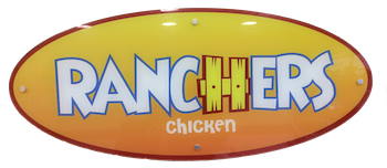 Ranchers Chicken